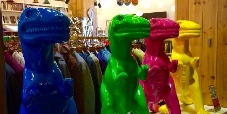 Beijing Dinosaurs